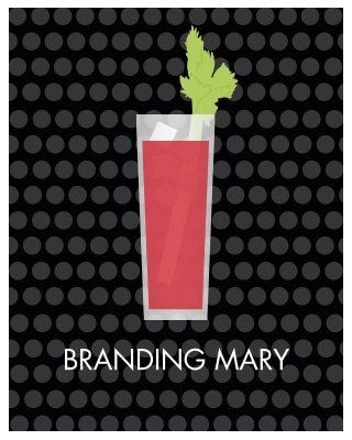 Marketingcocktail Branding Mary