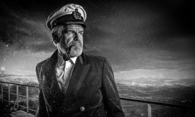 Katamaran, Öl-Tanker oder Galeere? Welcher Kapitän bist du?