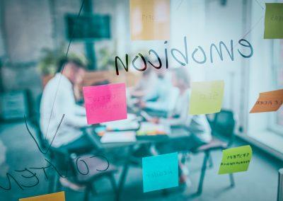 Stammgast emobicon - Geschäftsmodellplanung