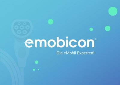 Stammgast emobicon - Corporate Design
